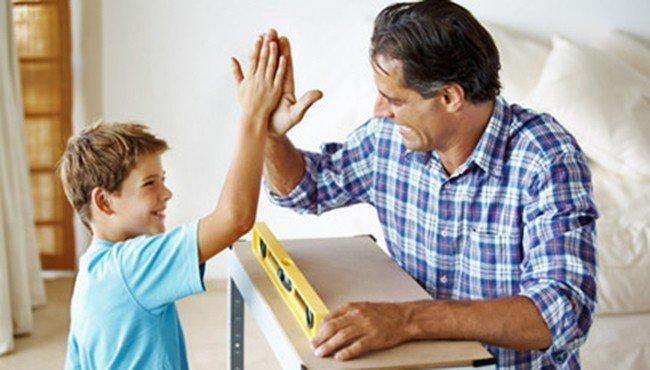 cocuklarda-ozguven-gelisimi Çocuğun Özgüveni Nasıl Desteklenir ?