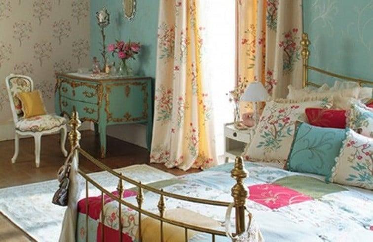 dekorasyonda-vintage-ekolu-nedir-5 Dekorasyonda 'Vintage' Ekolü Nedir?