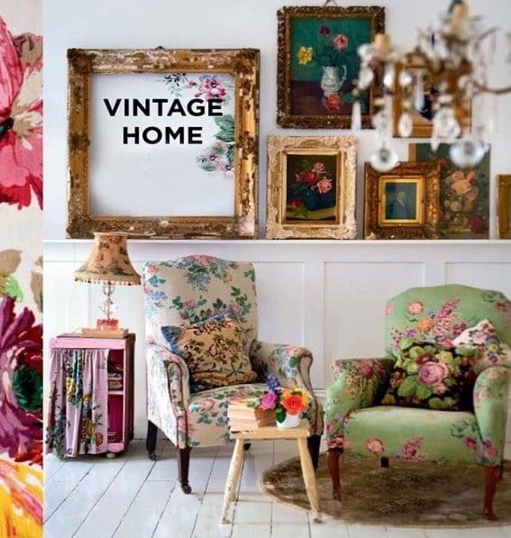 Dekorasyonda 'Vintage' Ekolü Nedir?