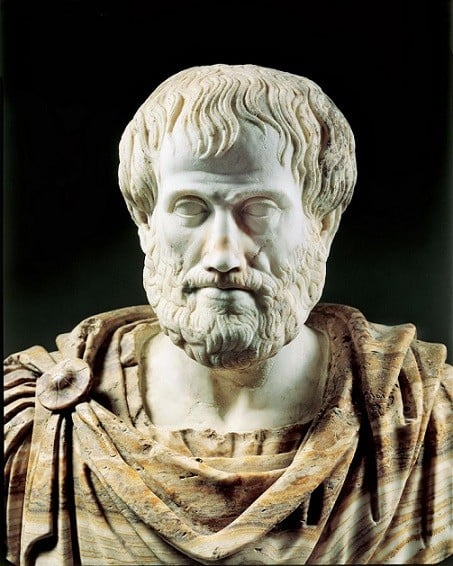 aristo-mantigi-ve-egitsel-yansimalari Aristoteles Kimdir?
