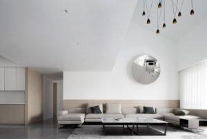 ad-architecture-minimalist-white-residence-china-19-300x202 Minimalizm İle Boşluktan Huzura