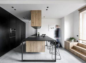 toota-small-apartment-vilnius-15-300x221 Minimalizm İle Boşluktan Huzura