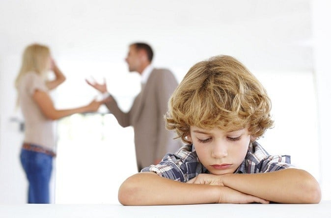 bosanma-karari-cocuklara-nasil-aciklanabilir Boşanma Kararı Çocuklara Nasıl Açıklanabilir?