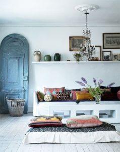 akdeniz-stili-238x300 Suların Mavi Aynası: Akdeniz Stili Dekorasyon