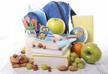 okulda sağlıklı beslenme