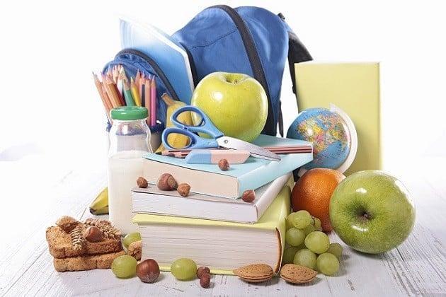 Okulda Sağlıklı Beslenmenin Püf Noktaları