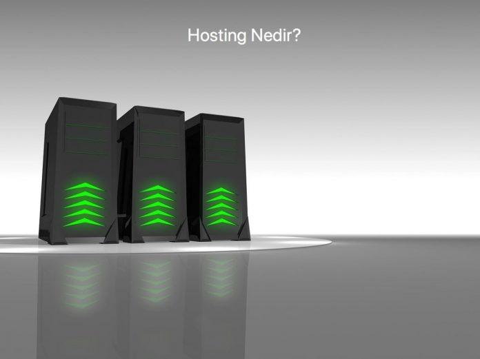 Hosting Nedir