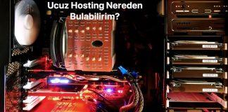Ucuz Hosting Nereden Bulabilirim?
