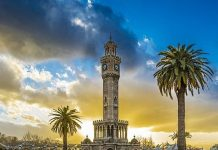 İzmir'in Üç Güzelleri | Meryem Ana Evi | Efes Antik Kenti | Şirince Köyü