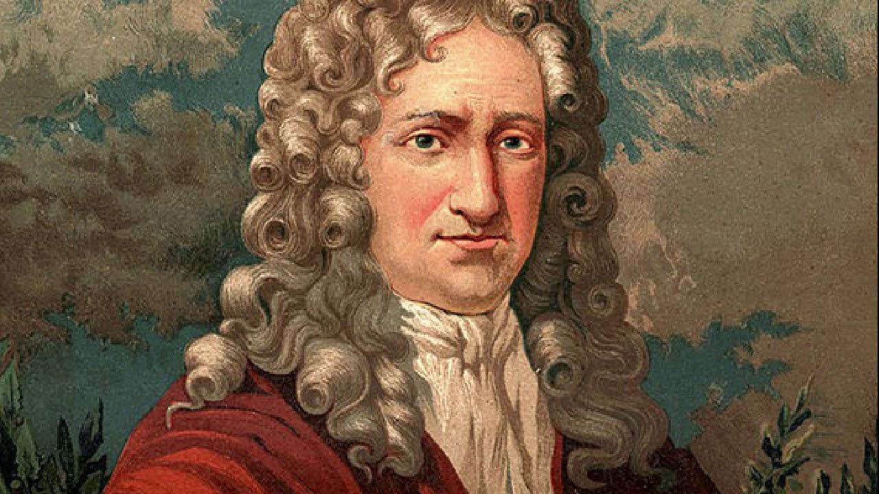 Wilhelm Leibniz Hayatı